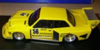 BMW 320 Gr.5   St.Nr. 56    DRM 1980 SCHNITZER Brun