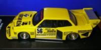 BMW 320 Gr.5   St.Nr. 56    DRM 1980 IRMEN Brun