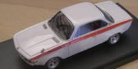 BMW 2800 CS   St.Nr.     Street  white/red  SCHNITZER