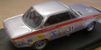 BMW 2800 CS   St.Nr. 31    Hill Climb / Bergrennen 1970 SCHNITZER Furtmayr