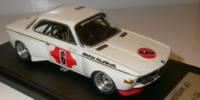 BMW 3,0 Csi   St.Nr. 6    TW-EM 1973 ALPINA Lauda