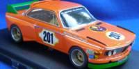 BMW 3,0 Csi   St.Nr. 201    DRM/Sauerland 1973 Jaegermeister Ertl