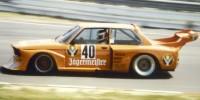 BMW 320 Gr.5   St.Nr. 40   4. 1000 km Nrburgring 1982 JAEGERMEISTER Ketterer/Schimpf/Fischaber mit Motor