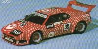 BMW M 1 St.Nr. 35 Procar 1980 BASF Stuck/Hotz