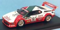 BMW M 1   St.Nr. 101   Ausf Le Mans 1984 CASTROL Winther/Mercer/Jensen