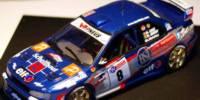 Subaru Impreza   8  Condroz 2001  Loix