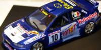Subaru Impreza   10  Ypern 2001  Snijers