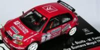 Peugeot Saxo Kit Car   7  Rallye Sumava Mogul 1999
