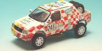 Mitsubishi Pick Up   St.Nr.     Dakar 2001