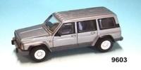 Nissan Patrol GR 4,2 l St.Nr. 'langer Radstand'