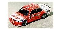 BMW M 5   St.Nr. 3   1. Belgien Procar 1986 BELGA Martin