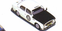 Peugeot 403/7   St.Nr.    6. Safari 1993  Jaffray/Bathurst