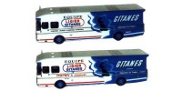 Leyland Transporter   St.Nr.       LIGIER GITANES FORMEL 1
