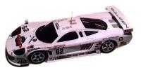 Saleen SR 7   St.Nr. 62    Le Mans 2001 SALEEN