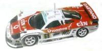 Saleen S7R   St.Nr. 68    Le Mans 2002 VODAFONE