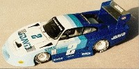 Porsche 935 K4   St.Nr. 2   1. Riverside 1983 J.DAVID Fitzpatrick/Hobbs