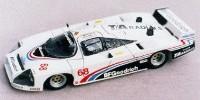 Lola Mazda T 616   St.Nr.     Daytona 1984