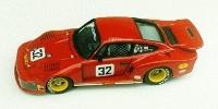 Porsche 935 Carrera   St.Nr. 32    Sebring 1978