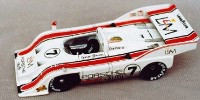 Porsche 917/10   St.Nr. 6    Can Am 1972 L & M