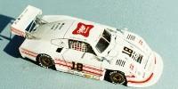 Porsche 935 JLP4   St.Nr. 18   1. Brainerd 1984 MILLER Paul