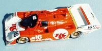 Porsche 962   St.Nr. 16   1. Atlanta 1987 RC COLA Dyson