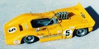 McLaren M8A   St.Nr. 5   1. Can Am 1968 GULF Hulme
