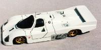 Porsche 962   St.Nr. 1   T Paul Ricard 1984