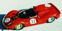 Ferrari 350   St.Nr. 22    Elkhart Lake 1967