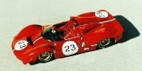 Ferrari 350   St.Nr. 23    Riverside 1967