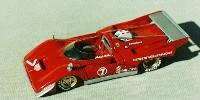 Ferrari 512 M   St.Nr. 7    Can Am 1974 HEUER Mller