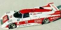 March Porsche 84G   St.Nr. 14   1. IMSA 1983 CRC BR?KLEEN Holbert