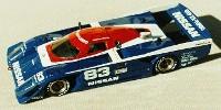 Nissan GTP   St.Nr. 83   1. IMSA  NISSAN Brabham/Morton