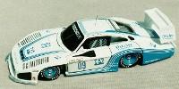 Porsche 935 L   St.Nr. 09    Riverside 1983 PPG/DITZER Andretti/Whittington/Foyt