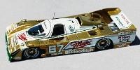 Porsche 962   St.Nr. 67   1. West Palm Beach 1986 MILLER Merwe/Bundy