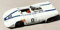 """Porsche 917 """"groer Flgel""""   St.Nr. 0    Mid Ohio 1969 PORSCHE-AUDI Siffert"""