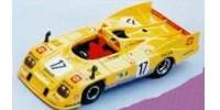 Porsche 908/03 L   St.Nr. 17   7. Le Mans 1976 SHELL Kraus/Steckk?nig