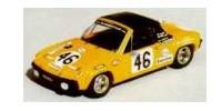 Porsche 914/6   St.Nr. 46   Ausf Le Mans 1971 ESSO Sage/keller