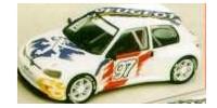 Peugeot 106 Maxi   St.Nr.       Salon 1997