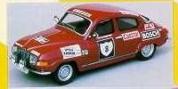 Saab 96 V 4   St.Nr. 8   1. Schweden 1972 SPOLA KROKEN Blomqvist/Arne