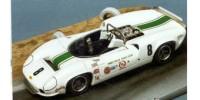 Lola T 70 II   St.Nr. 8    Can Am 1966 SID TAYLOR Hulme