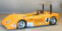 McLaren M8D   St.Nr. 57    Can Am 1970 GULF Hulme