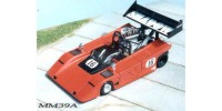 AVS Shadow   St.Nr. 16    Mosport 1970  Follmer