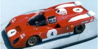 Ferrari 512 M   St.Nr. 4   1. Kyalami 1970  Ickx/Guinti