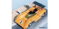 McLaren M8B   St.Nr.     CanAm 1969  McLaren