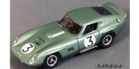 AC Cobra Coupe   St.Nr. 3   Ausf Le Mans 1964  Sears/Bolton