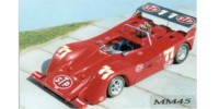 March 707   St.Nr. 77    Can Am 1970 STP Amon