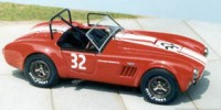 AC Cobra    St.Nr. 32    Ilford Films Trophee 1964  Sears