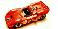 McLaren M1B   St.Nr. 5    Can Am 1966  Amon
