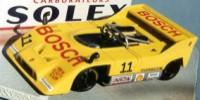 Porsche 917/10   St.Nr.     Interserie 1972 BOSCH Kauhsen