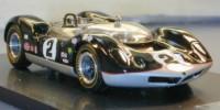 McLaren M1A   St.Nr. 2   1. Riverside 1964  McLaren